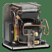 Dometic Coldmachine CU 86 Aggregat kjøl/frys 250/70 liter