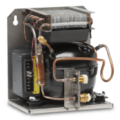 Dometic Coldmachine CU96 Aggregat for Kjøleskap 400 liter