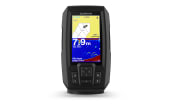Garmin Striker Plus 4 ekkolodd m/svinger