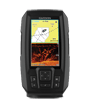 Garmin Striker Plus 4cv ekkolodd m/svinger