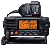 Standard Horizon GX2200E Fastmontert VHF