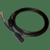 Simrad Strømkabel 4-pin GO Serien