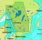 C-Map Max-N+ Lokal Torekov - Larvik