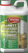 Owatrol Dilunett - Maling- og bunnstoffjerner