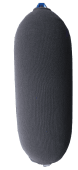 Fendertrekk Sort Sylinderfender