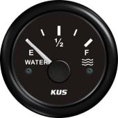 Kus vanntankinstrument 0-190 ohm