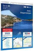 Båtsportkart
