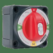 Bep Pro Installer Batterivelger 400 Amp