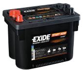 Exide AGM EM1000 Batteri 50Ah