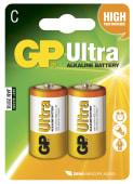 Batteri C 2pk