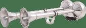 Trompethorn membran dobbelt AISI 316