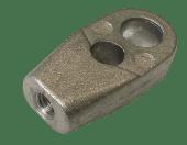 Multiflex universaløye metall for EC033/EC133/EEC133