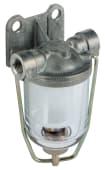 Vannutskiller m/Glass Diesel