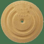 Dynaplate Rund 128mm