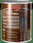 Owatrol Textrol Treolje Fargeløs 5 liter