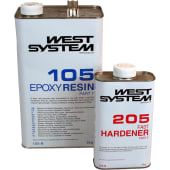 West B-Pakke 205