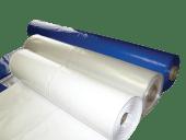 Krympeplast 0,21mm 12mx30m Hvit