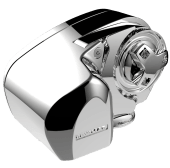 Lewmar Ankervinsj Pro-Series 1000 Kit 8mm