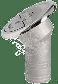 Dekksforskruvning 30 grader Water 38mm Syrefast