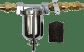 Dickinson Dieselfilter m/Element Alle Ovner