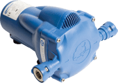 Whale Watermaster trykkvannspumpe 11,5 liter 12V/3bar