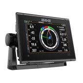 "B&G Vulcan 7R"" Touch skjerm, GPS, WIFI"