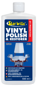 Star Brite Vinyl Polish & Restorer