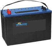 Maritim AGM Batteri