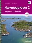 Havneguiden 2 Langesund Til Lindesnes