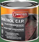 Owatrol C.I.P Grunning 0,75 liter