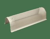 Multimarine gitter for varmerør