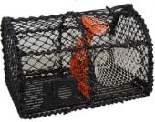 Krabbeteine Fritidsfiske 6kg Metallbunn