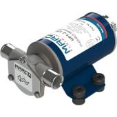 Marco Impellerpumpe 28 liter/min 24V