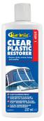 Star Brite Clear Plastic Restorer 237ml - Step 1