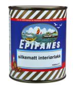 Epifanes Interiørlakk Silkematt