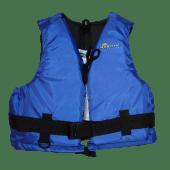 Maritim Flytevest Blå Barn 25-40 kg