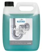 Frostvæske Giftfri Antifrost Natur 4 liter
