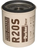 Racor Element R20S Brun diesel/vannutskiller