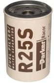 Racor Element R25S Brun diesel/vannutskiller