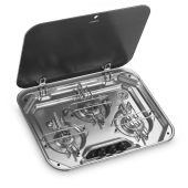 Dometic Gasskoketopp 3 gassbluss PI8063M