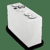Dometic Septiktank 42 liter Vertikal