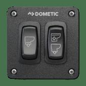 Dometic DFST spylebryter med tre funksjoner til toalett