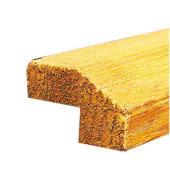 List Bordkant 15x24mm 2m