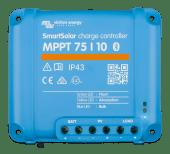 Victron SmartSolar MPPT 75/10A med Bluetooth