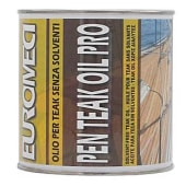 Euromeci Pen Teak Oil Pro 0,75 liter