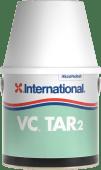 International VC-TAR2 Epoxyprimer Sort 2,5 liter