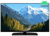 "Finlux SmartTV 32"" u/DVD Android m/WiFi"