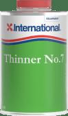 International Tynner nr. 7