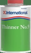 International Tynner nr. 9