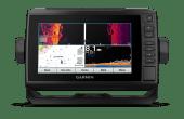 Garmin Echomap UHD 92sv m/GT56-UHD